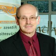 01 Gregor Förtsch - Fachkraft Für Betriebliche Gesundheitsförderung (IHK) - Geschäftsführer:Inhaber
