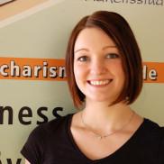 18 Lisa Wich - Physiotherapeutin, ÜL - B - Rehabilitationssport Orthopädie